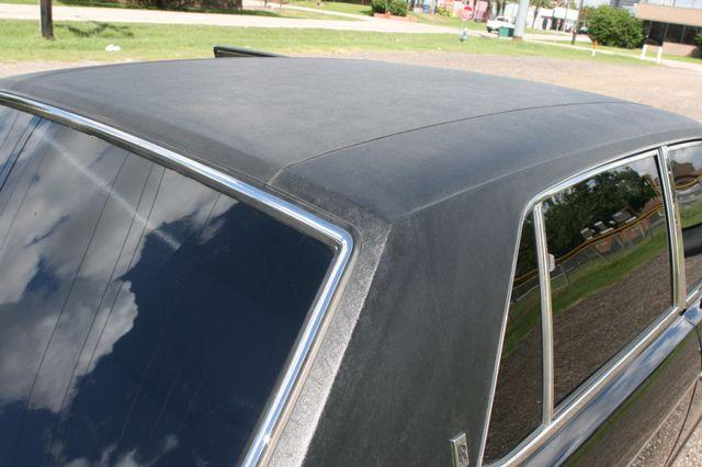 1989 Rolls-Royce Silver Spur Houston, Texas 25