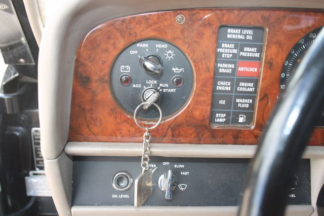 1989 Rolls-Royce Silver Spur Houston, Texas 31