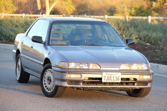1990 Acura Integra GS Santa Clarita, CA 3