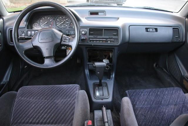 1990 Acura Integra GS Santa Clarita, CA 7