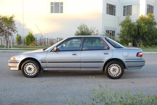 1990 Acura Integra GS Santa Clarita, CA 11