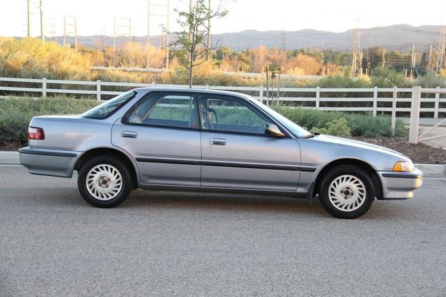 1990 Acura Integra GS Santa Clarita, CA 12