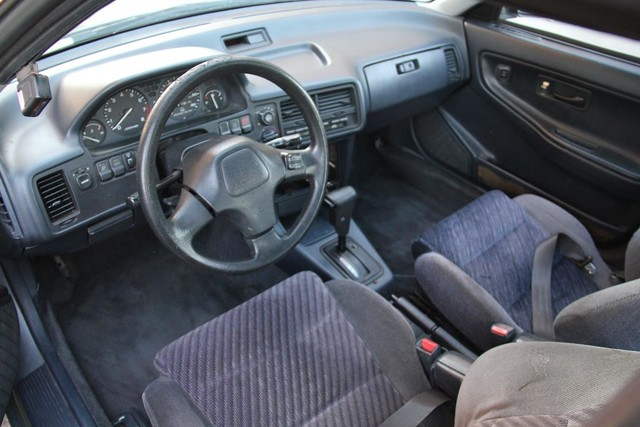 1990 Acura Integra GS Santa Clarita, CA 8