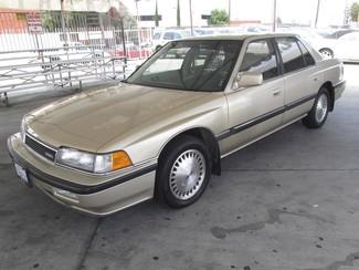 1990 Acura Legend L w/Leather Gardena, California