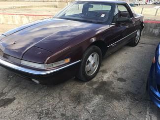1990 Buick Reatta Premium Norwood, Massachusetts