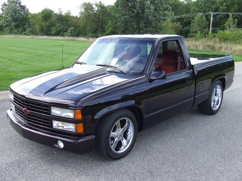 1990 Chevrolet 454 SS   Mokena, Illinois   Classic Cars America LLC ...