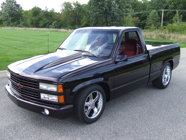 1990 chevrolet 454 ss mokena illinois classic cars america llc mokena illinois 60448. Black Bedroom Furniture Sets. Home Design Ideas