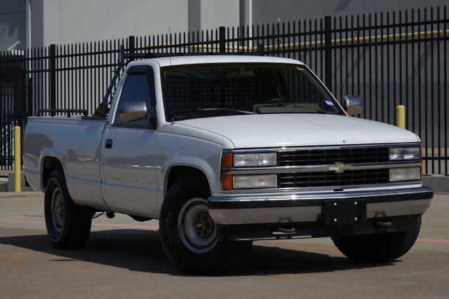 Chevrolet C/K 2500 Series