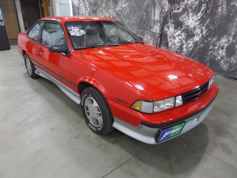 1990 Chevrolet Cavalier Z24 in , ND