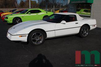 1990 Chevrolet Corvette    Granite City, Illinois   MasterCars Company Inc. in Granite City Illinois