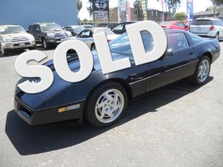 1990 Chevrolet Corvette San Diego, CA