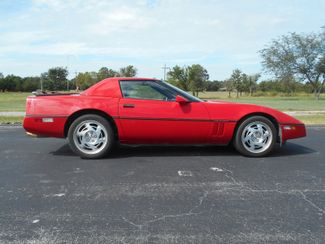 1990 Chevy Corvette Blanchard, Oklahoma