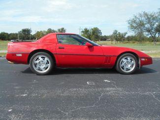 1990 Chevy Corvette Blanchard, Oklahoma 12
