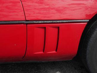 1990 Chevy Corvette Blanchard, Oklahoma 14
