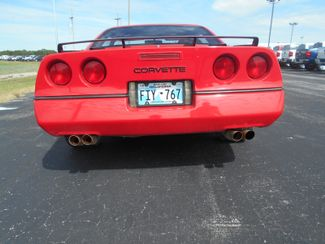 1990 Chevy Corvette Blanchard, Oklahoma 7