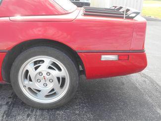 1990 Chevy Corvette Blanchard, Oklahoma 13