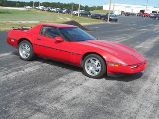 1990 Chevy Corvette Blanchard, Oklahoma 15