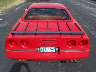 1990 Chevy Corvette Blanchard, Oklahoma 2