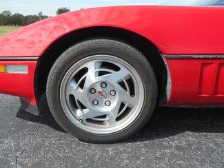1990 Chevy Corvette Blanchard, Oklahoma 8