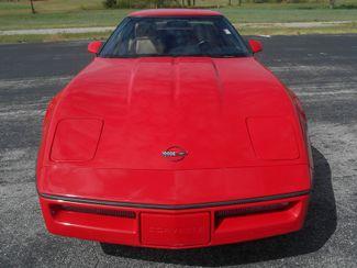 1990 Chevy Corvette Blanchard, Oklahoma 1