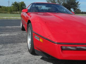 1990 Chevy Corvette Blanchard, Oklahoma 9