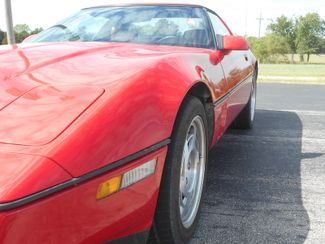 1990 Chevy Corvette Blanchard, Oklahoma 10