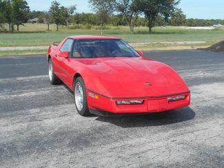 1990 Chevy Corvette Blanchard, Oklahoma 11