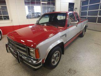 1990 Dodge Dakota WORK HORSE. BULLET PROOF TRUCK. COLLECTOR QUALITY Saint Louis Park, MN 2