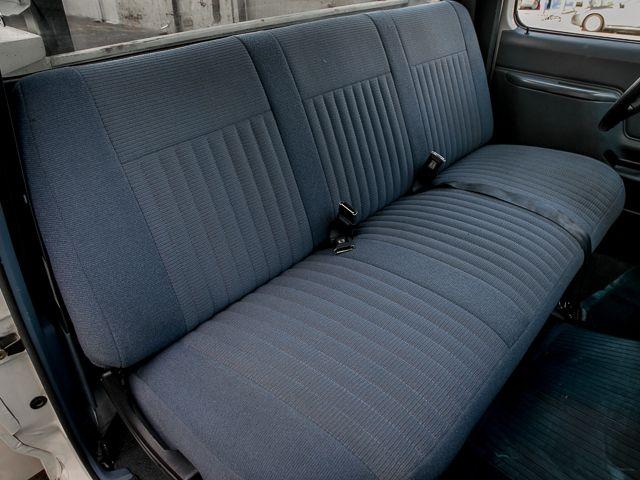 1990 Ford F450 F Super Duty Dually Burbank, CA 10