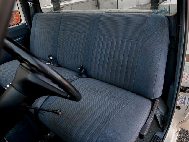 1990 Ford F450 F Super Duty Dually Burbank, CA 9