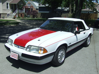 1990 Ford Mustang in Mokena Illinois