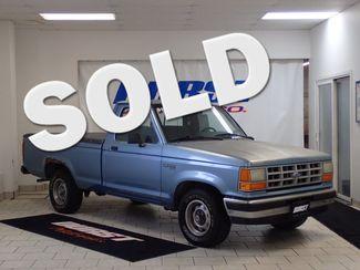 1990 Ford Ranger XLT Lincoln, Nebraska