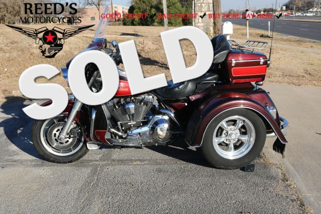 1990 Harley Davidson flhtc TRIKE | Hurst, Texas | Reed's Motorcycles in Hurst Texas