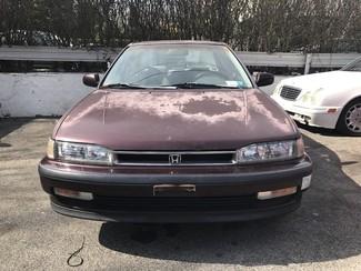 1990 Honda Accord EX New Rochelle, New York 4