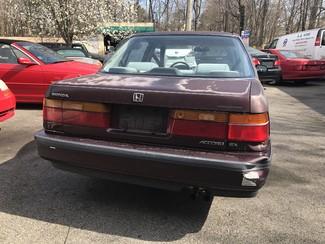 1990 Honda Accord EX New Rochelle, New York 6