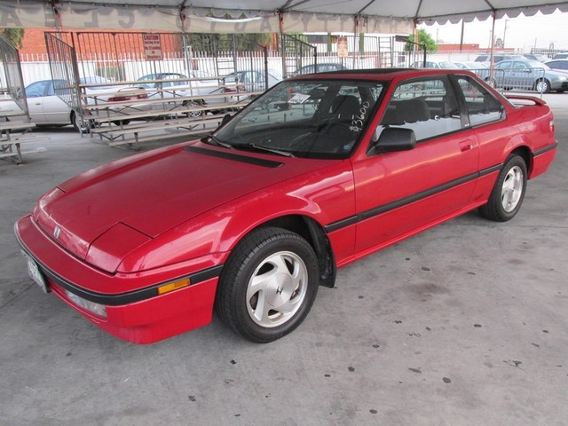 1990 Honda Prelude Si ALB Please call or e-mail to check availability All of our vehicles are a