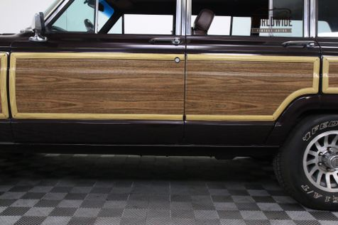 1990 Jeep GRAND WAGONEER LOADED 4X4 MUST SEE | Denver, CO | WORLDWIDE VINTAGE AUTOS in Denver, CO