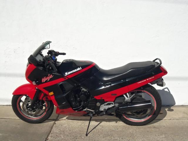 1990 Kawasaki Ninja Daytona Beach, FL 5