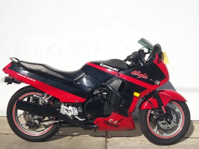 1990 Kawasaki Ninja Daytona Beach, FL 6
