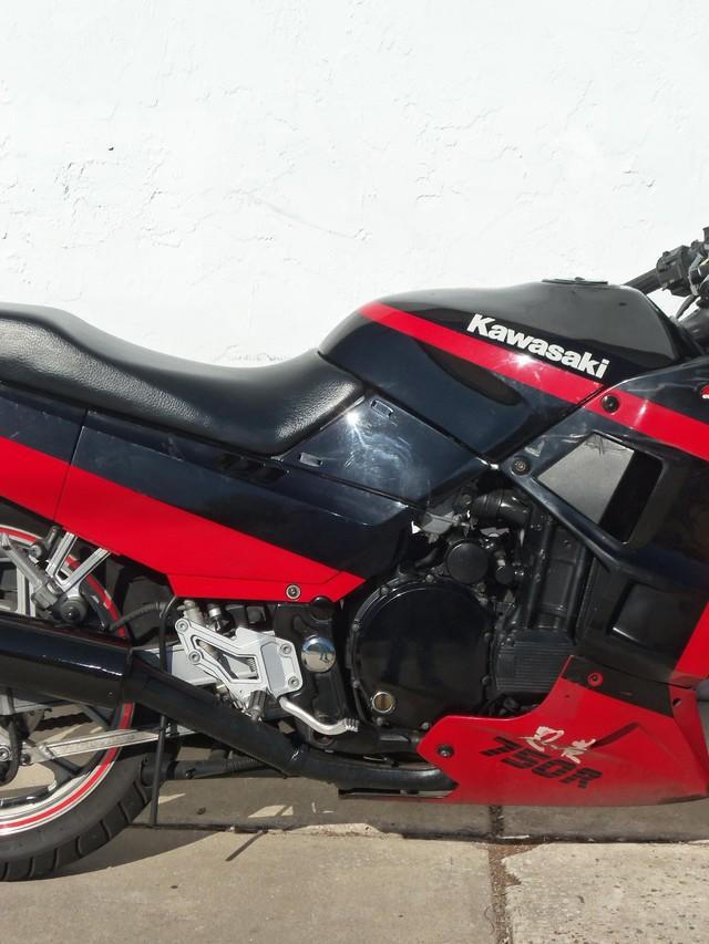 1990 Kawasaki Ninja Daytona Beach, FL 12