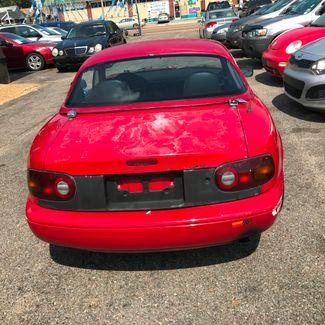 1990 Mazda MX-5 Miata Memphis, Tennessee 3