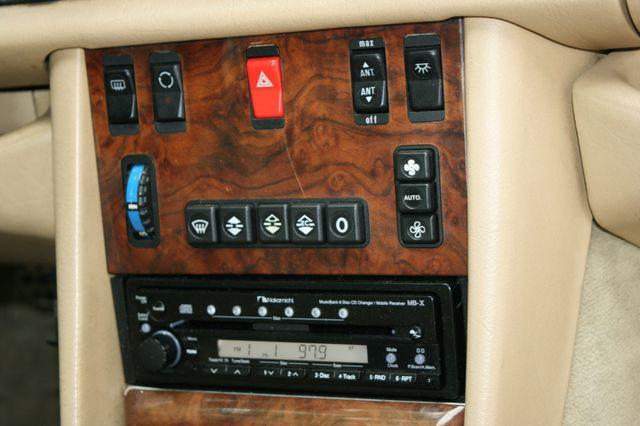 1990 Mercedes-Benz 560 Series 560SEC Houston, Texas 14