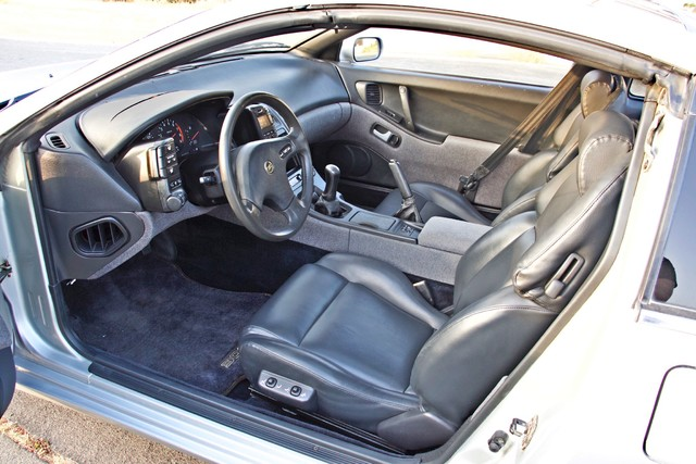 1990 Nissan 300ZX COUPE ONLY 82K ORIGINAL MLS MANUAL LEATHER SERVICE RECORDS Woodland Hills, CA 21