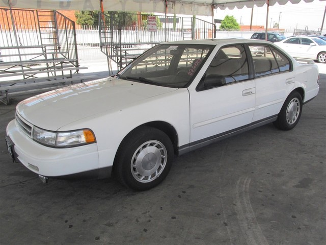 1990 Nissan Maxima GXE Please call or e-mail to check availability All of our vehicles are avai