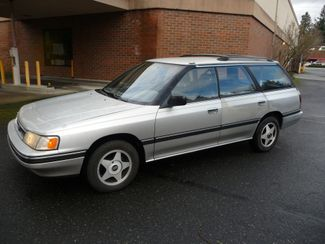 1990 Subaru LEGACY in Portland OR