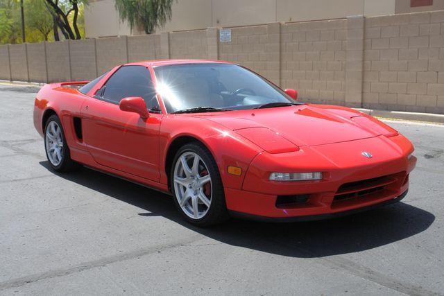 1991 Acura NSX Sport Phoenix, AZ 0
