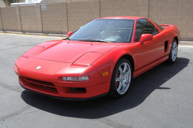 1991 Acura NSX Sport Phoenix, AZ 10
