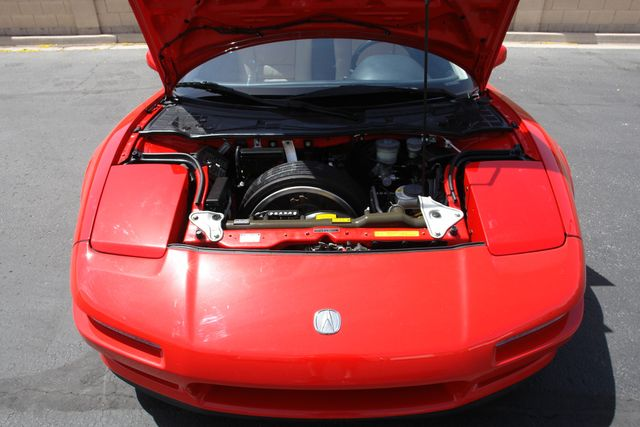 1991 Acura NSX Sport Phoenix, AZ 11