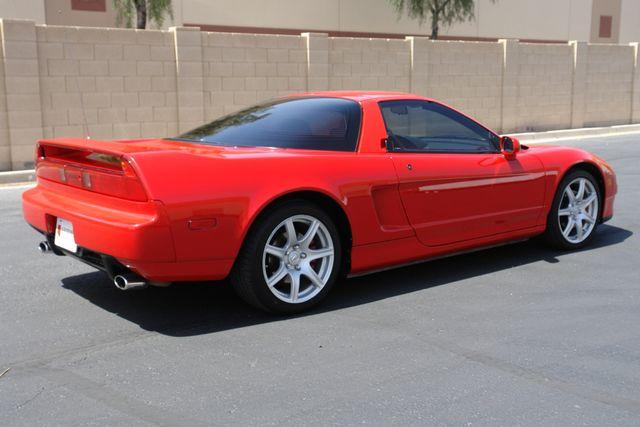 1991 Acura NSX Sport Phoenix, AZ 2
