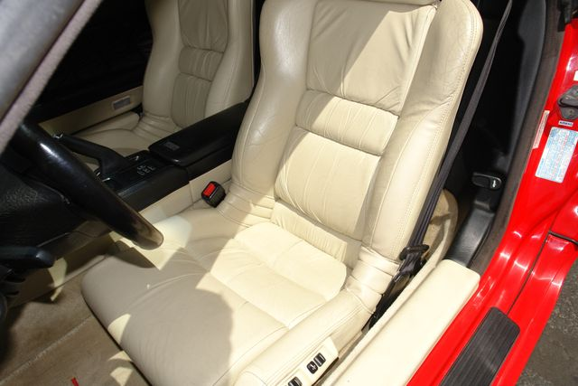 1991 Acura NSX Sport Phoenix, AZ 23